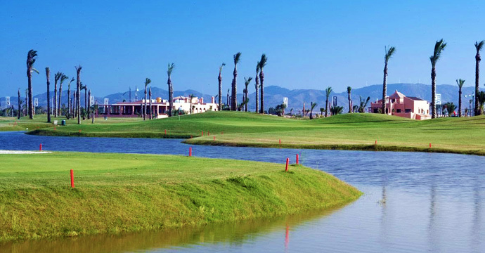 Spain Golf Courses | La Serena   - Photo 2 Teetimes