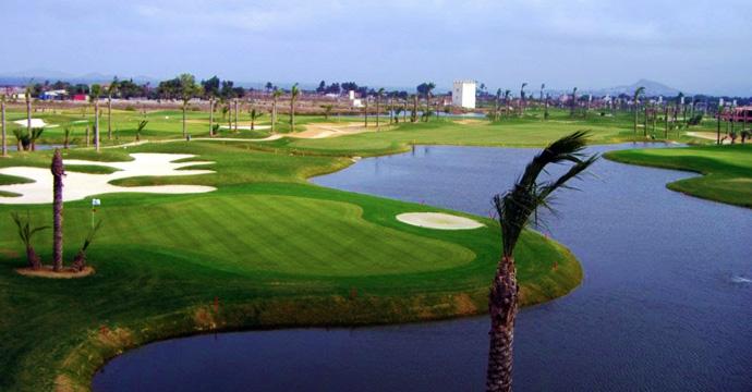 Spain Golf Courses | La Serena   - Photo 4 Teetimes