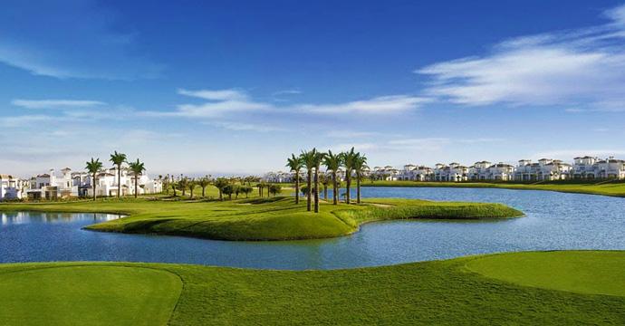 Spain Golf Courses   La Torre   - Photo 2 Teetimes