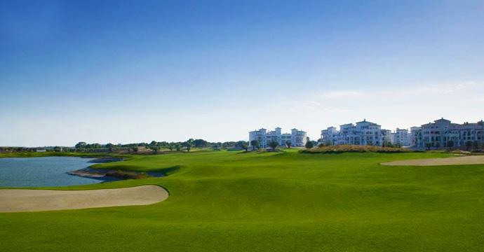 Spain Golf Courses   La Torre   - Photo 3 Teetimes
