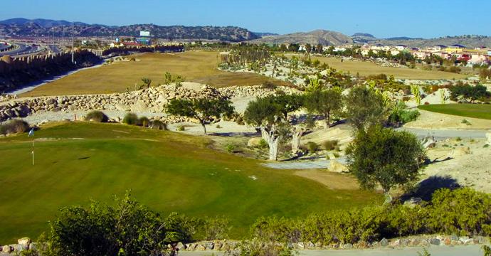 Spain Golf Courses   Mosa Trajectum Stone   - Photo 1 Teetimes