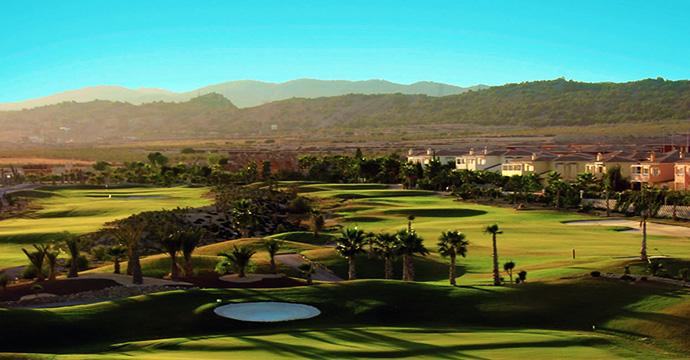 Spain Golf Courses   Mosa Trajectum Stone   - Photo 2 Teetimes