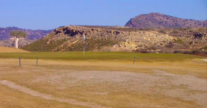 Spain Golf Courses | Mosa Trajectum Olive   - Photo 1 Teetimes