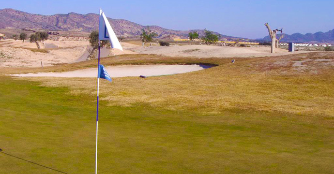 Spain Golf Courses | Mosa Trajectum Olive   - Photo 2 Teetimes