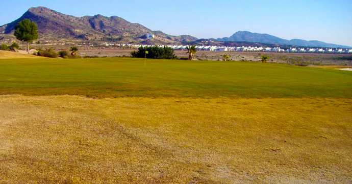 Spain Golf Courses | Mosa Trajectum Olive   - Photo 3 Teetimes