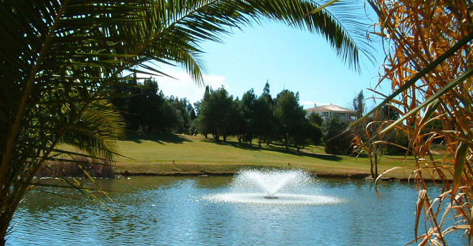 Portugal Golf Courses Alto Teetimes
