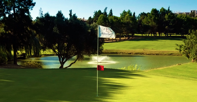 Portugal Golf Courses | Alto   - Photo 8 Teetimes