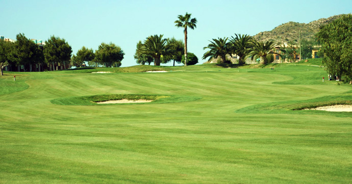 Spain Golf Courses | Bonalba   - Photo 3 Teetimes