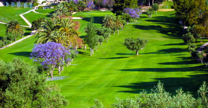 Spain Golf Don Cayo Teetimes