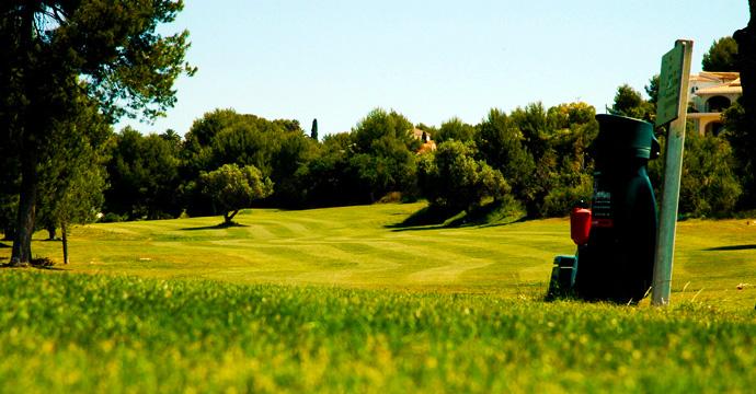 Spain Golf Courses | Ifach   - Photo 1 Teetimes