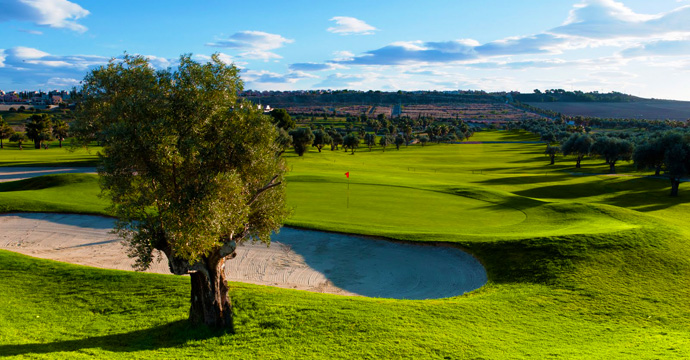 Spain Golf Courses | La Finca   - Photo 3 Teetimes