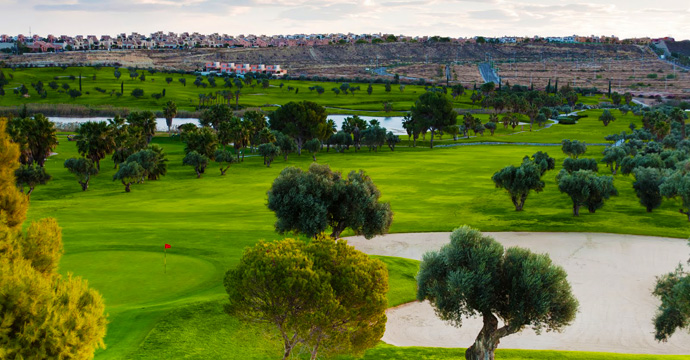 Spain Golf Courses | La Finca   - Photo 4 Teetimes