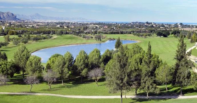 Spain Golf Courses | La Sella   - Photo 2 Teetimes