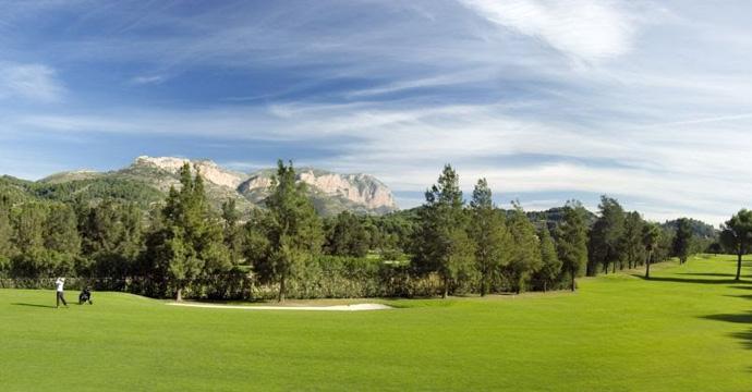 Spain Golf Courses | La Sella   - Photo 3 Teetimes
