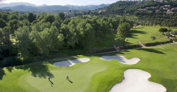 Spain Golf Courses | La Sella   - Photo 5 Teetimes