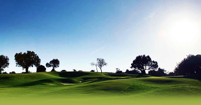 Portugal Golf Vale da Pinta Golf Course Teetimes