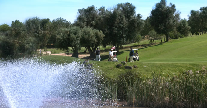 Portugal Golf Pestana Algarve Golf Package   Four Teetimes
