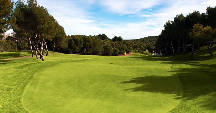 Spain Golf Courses Las Ramblas Teetimes