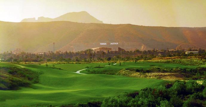 Spain Golf Courses | Villaitana   Levante - Photo 3 Teetimes