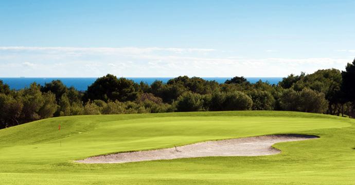 Spain Golf Villamartin Golf Course Two Teetimes