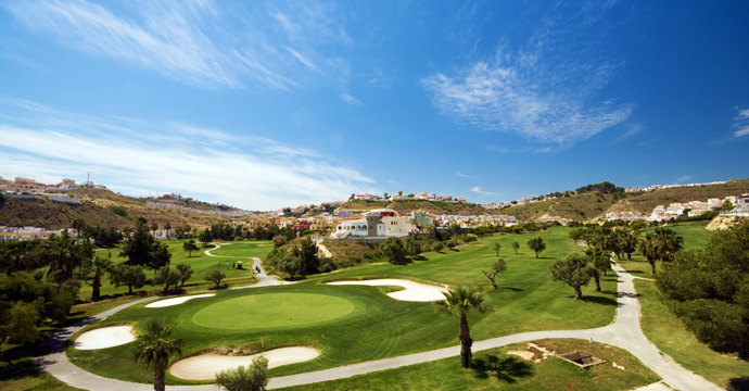 Spain Golf La Marquesa Golf Course Teetimes