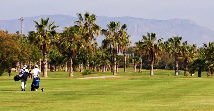 Spain Golf La Marquesa Golf Course Two Teetimes
