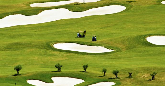Spain Golf Courses | Font del Llop   - Photo 4 Teetimes