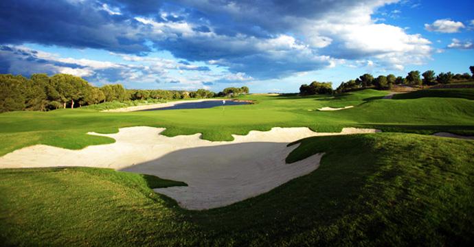 Spain Golf Courses   Las Colinas  & Country Club - Photo 10 Teetimes