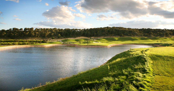 Spain Golf Courses   Las Colinas  & Country Club - Photo 4 Teetimes