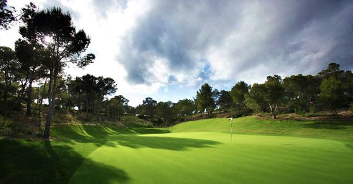Spain Golf Courses   Las Colinas  & Country Club - Photo 5 Teetimes
