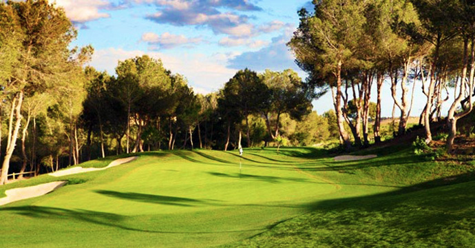 Spain Golf Courses   Las Colinas  & Country Club - Photo 6 Teetimes