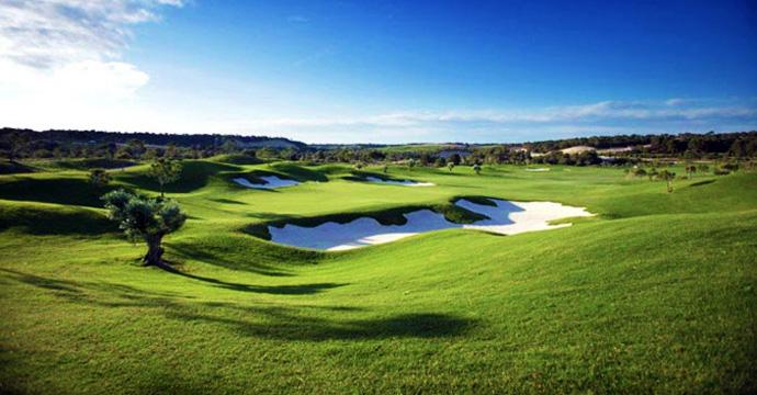 Spain Golf Courses   Las Colinas  & Country Club - Photo 7 Teetimes