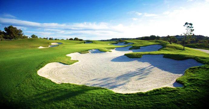 Spain Golf Courses   Las Colinas  & Country Club - Photo 8 Teetimes