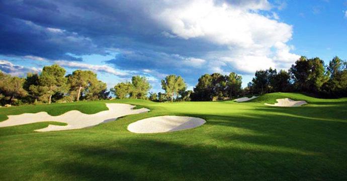 Spain Golf Courses   Las Colinas  & Country Club - Photo 9 Teetimes