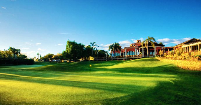 Portugal Golf Gramacho Golf Course Teetimes