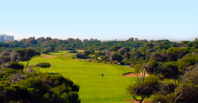 Spain Golf Courses El Saler Parador Teetimes