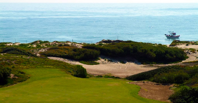 Spain Golf El Saler Parador Golf Course Two Teetimes