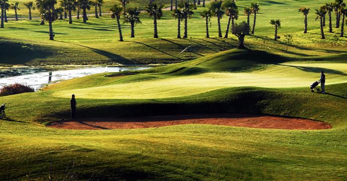Spain Golf Courses   Foressos   - Photo 2 Teetimes