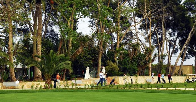 Spain Golf Courses   Foressos   - Photo 3 Teetimes