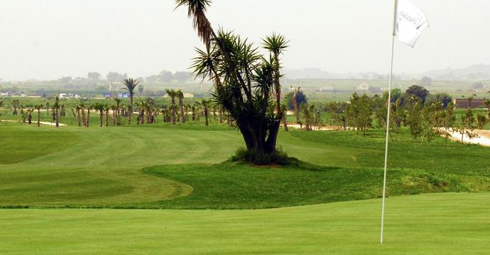 Spain Golf Courses   Foressos   - Photo 4 Teetimes