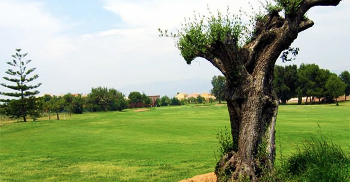 Spain Golf Courses | Escorpion   - Photo 1 Teetimes