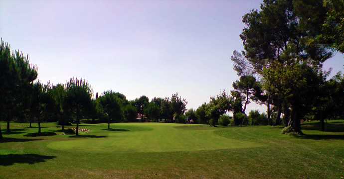 Spain Golf Courses | Escorpion   - Photo 2 Teetimes