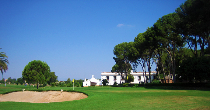 Spain Golf Courses | Escorpion   - Photo 3 Teetimes