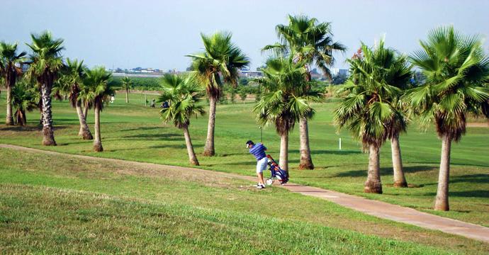 Spain Golf Courses   Manises   - Photo 1 Teetimes