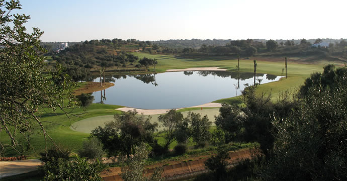 Portugal Golf Pestana Algarve Golf Package   Teetimes