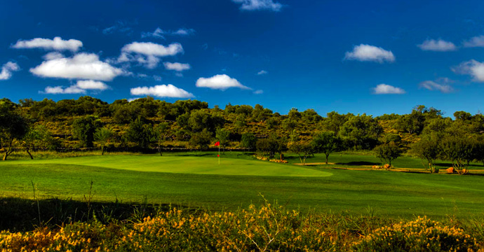 Silves Golf Course