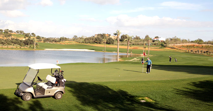 Portugal Golf Courses | Silves   - Photo 6 Teetimes