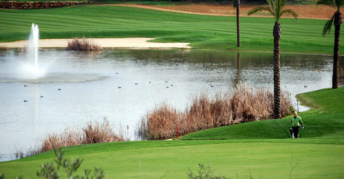 Portugal Golf Courses | Silves   - Photo 7 Teetimes