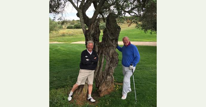 Silves Golf Course Teetimes Golf Experience 1