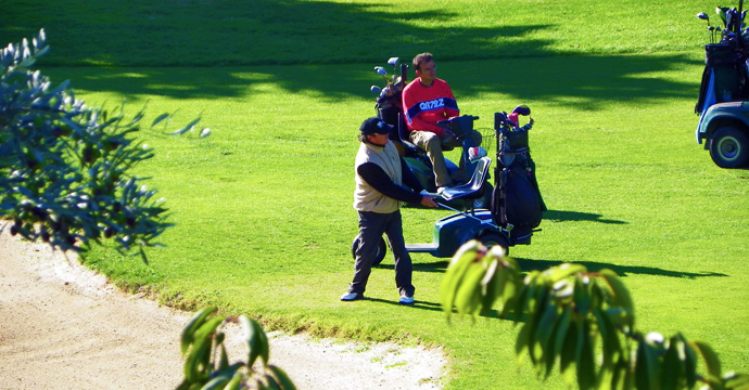 Spain Golf Courses | Caldes International   - Photo 5 Teetimes
